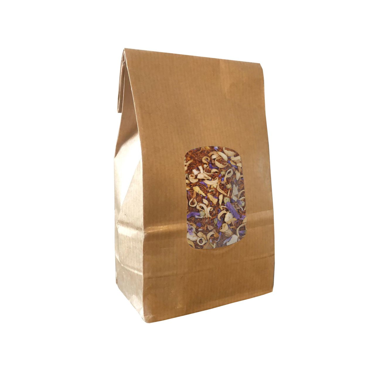 Rooibos con Chocolate, Naranja y Canela: Sueños de Cangas de Onís