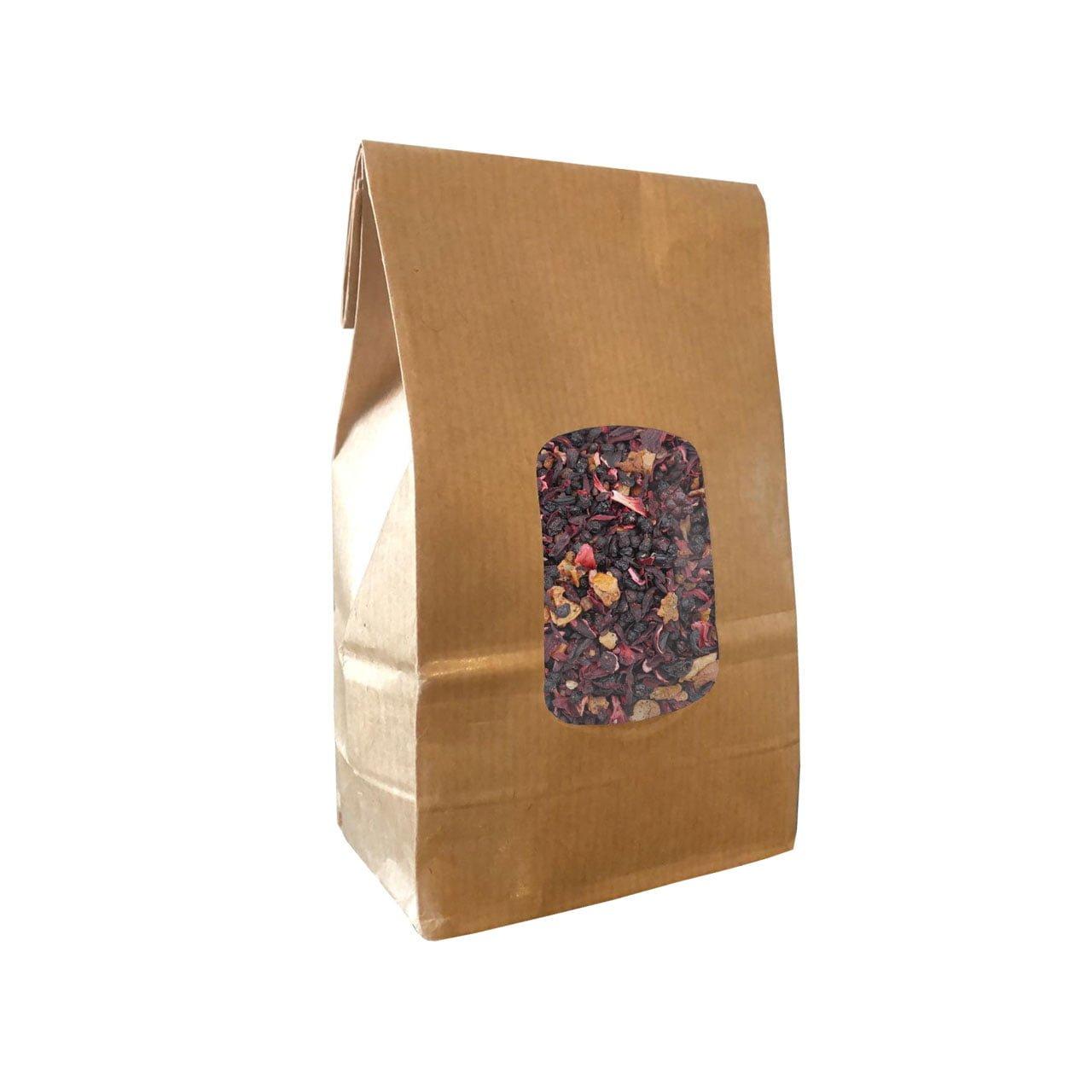 Infusión frutal Caramelos Abuela Fresa Bolsa